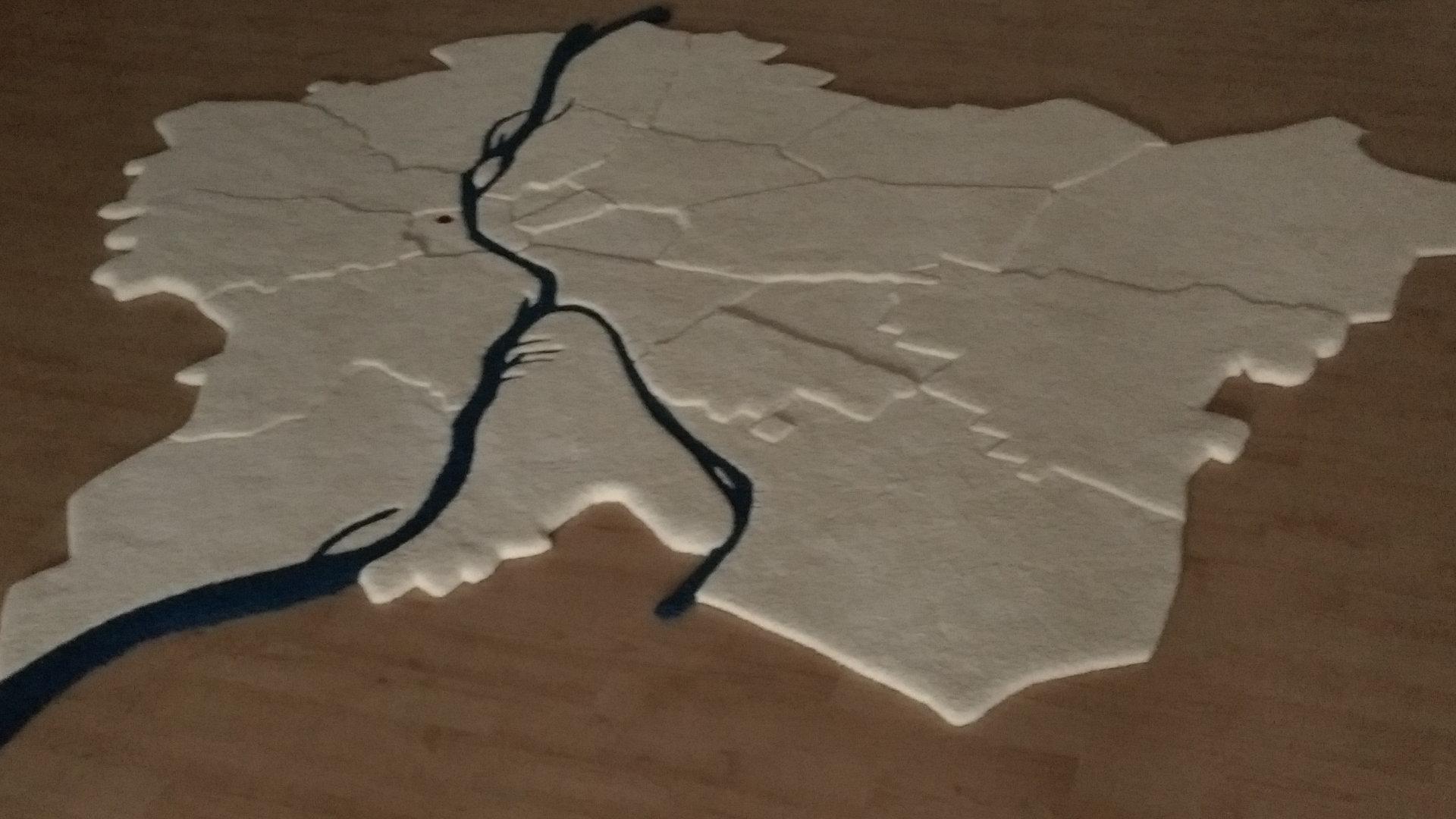 egyedi szőnyeg, Szinger Margit textiltervező iparművész