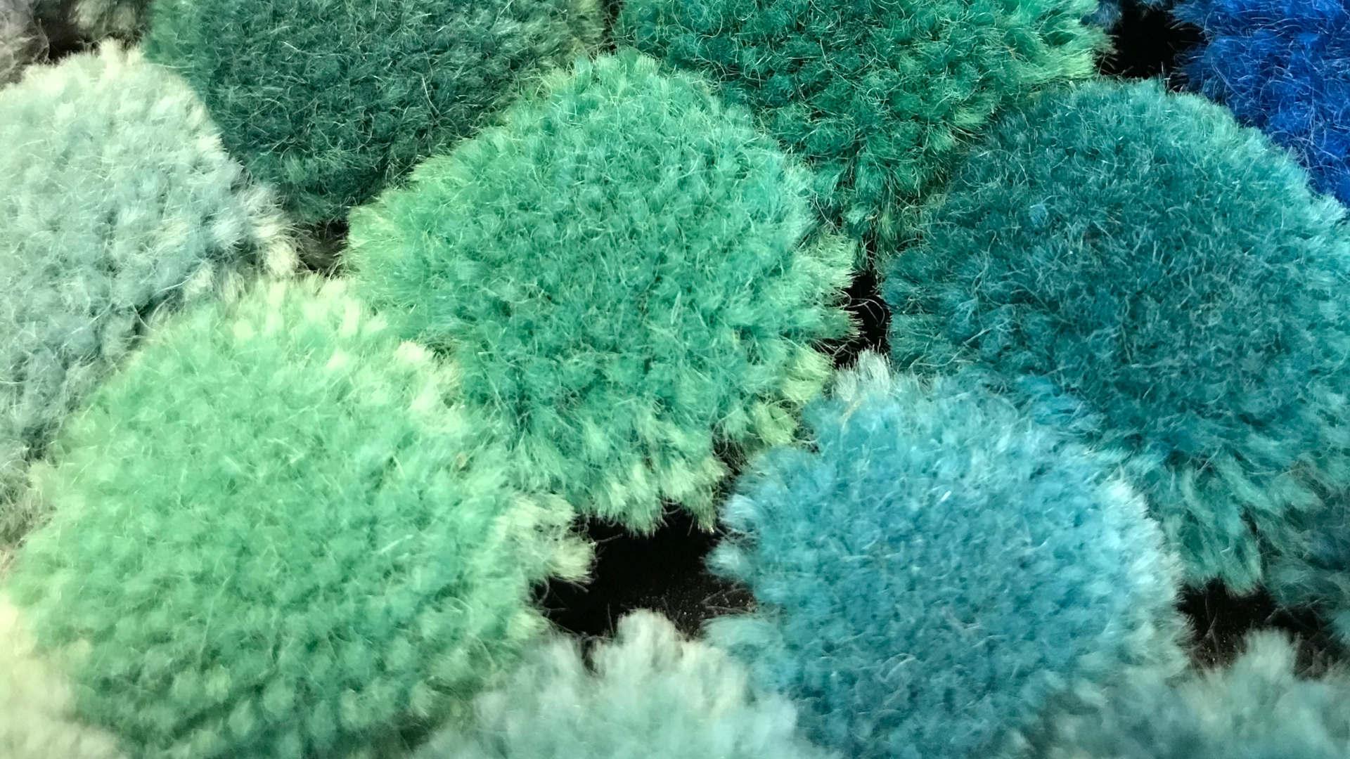 színgarancia, egyedi szőnyeg készítés, handtufting