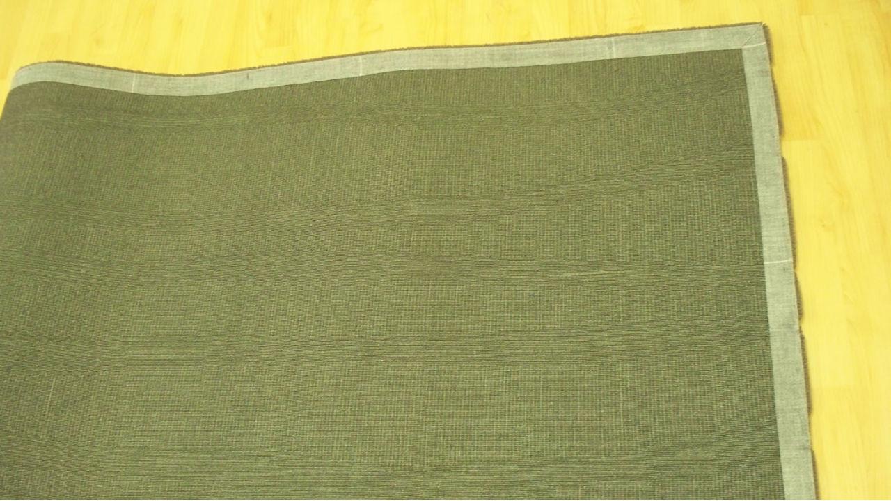 kézi készítésű szőnyeg