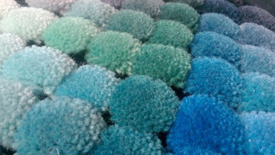 különleges szőnyeg színek